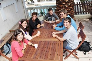 Escuela de francés en Biarritz | France Langue Biarritz 9