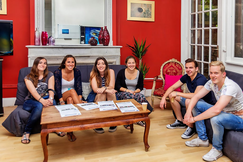 Escuela de francés en Burdeos | France Langue Bordeaux 10