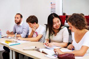 Escuela de francés en Burdeos | France Langue Bordeaux 11