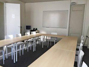 Escuela de francés en Burdeos | France Langue Bordeaux 14
