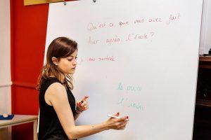 Escuela de francés en Burdeos | France Langue Bordeaux 15