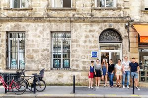 Escuela de francés en Burdeos | France Langue Bordeaux 17