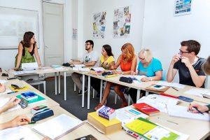 Escuela de francés en Burdeos | France Langue Bordeaux 19
