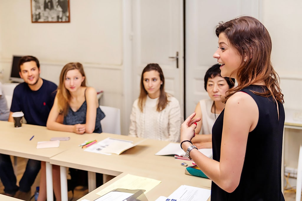 Escuela de francés en Burdeos | France Langue Bordeaux 2