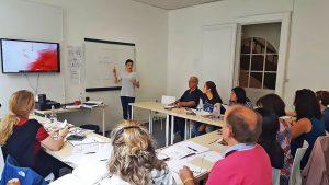 Escuela de francés en Burdeos | France Langue Bordeaux 20