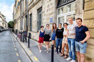 Escuela de francés en Burdeos | France Langue Bordeaux 3
