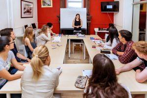 Escuela de francés en Burdeos | France Langue Bordeaux 4