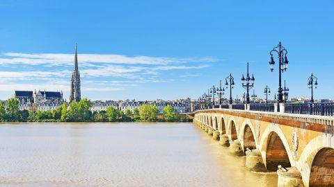Cursos y escuelas de francés en Burdeos