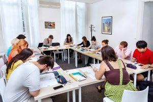 Escuela de francés en Burdeos | France Langue Bordeaux 5