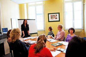 Escuela de francés en Burdeos | France Langue Bordeaux 6