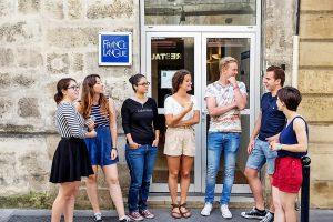 Escuela de francés en Burdeos | France Langue Bordeaux 9