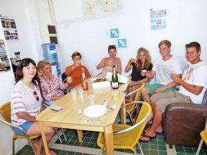 Escuela de francés en Martinica | France Langue Martinique 10