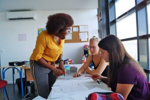 Escuela de francés en Martinica | France Langue Martinique 12