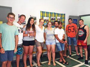 Escuela de francés en Martinica | France Langue Martinique 13