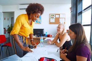Escuela de francés en Martinica | France Langue Martinique 2