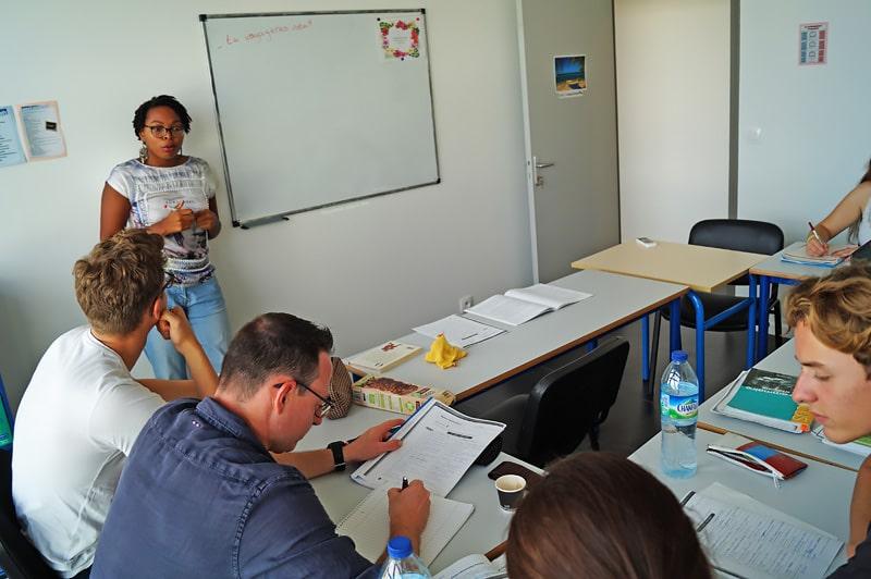 Escuela de francés en Martinica | France Langue Martinique 5