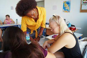 Escuela de francés en Martinica | France Langue Martinique 7