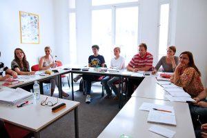 Escuela de francés en Niza | France Langue Nice 1