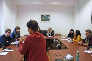 Escuela de francés en Niza | France Langue Nice 11