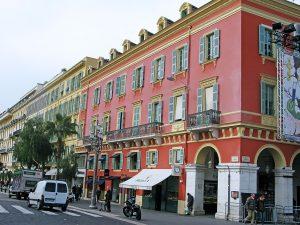 Escuela de francés en Niza | France Langue Nice 12