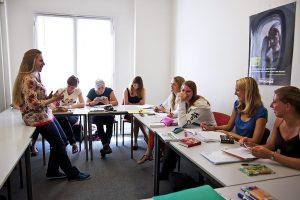 Escuela de francés en Niza | France Langue Nice 13