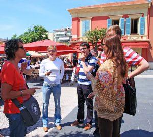 Escuela de francés en Niza | France Langue Nice 14
