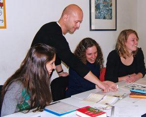 Escuela de francés en Niza | France Langue Nice 15
