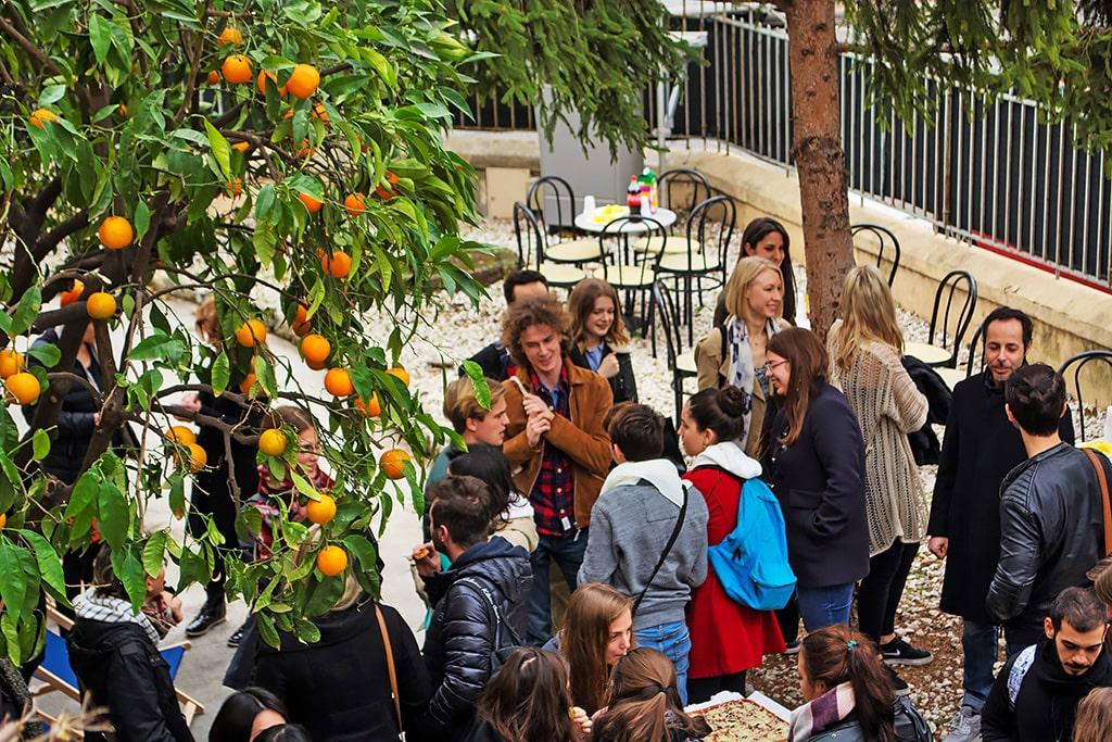Escuela de francés en Niza | France Langue Nice 4
