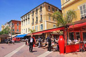 Escuela de francés en Niza | France Langue Nice 7