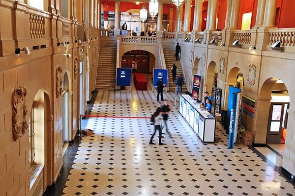 Alojamiento escuela de francés France Langue Paris: Cité Universitaire Summer Residence 4