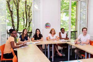 Escuela de francés en París   France Langue Paris 1
