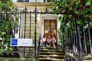 Escuela de francés en París   France Langue Paris 16