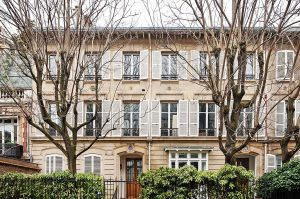Escuela de francés en París   France Langue Paris 17