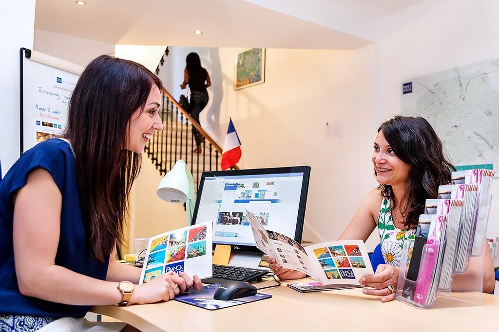 Escuela de francés en París   France Langue Paris 3