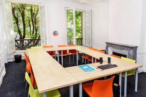 Escuela de francés en París   France Langue Paris 5