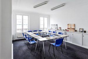 Escuela de francés en París   France Langue Paris 9