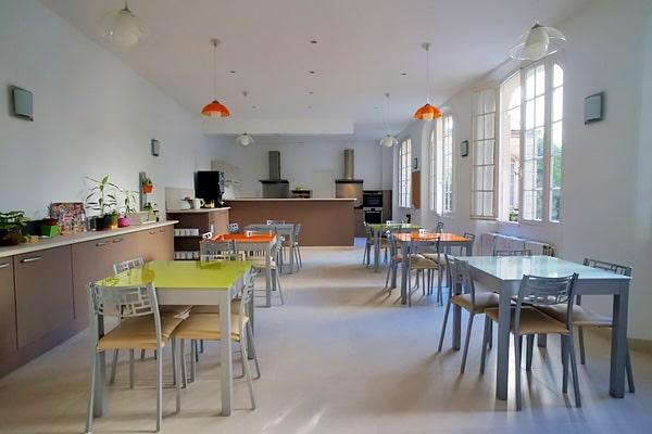 Alojamiento escuela de francés France Langue Paris: Maison des Lycéennes Summer Residence 2