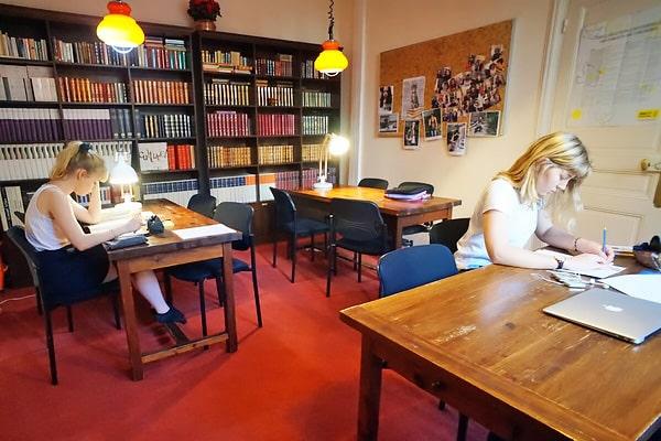 Alojamiento escuela de francés France Langue Paris: Maison des Lycéennes Summer Residence 3