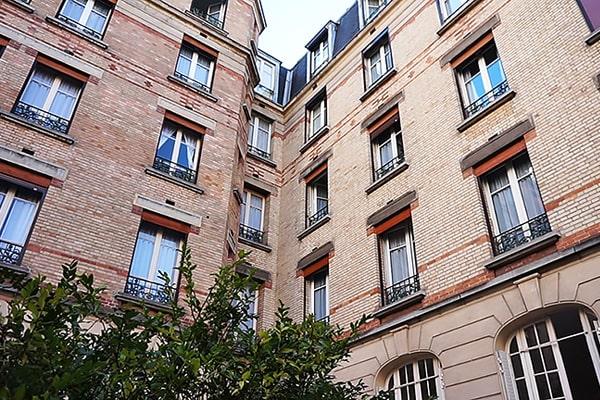 Alojamiento escuela de francés France Langue Paris: Maison des Lycéennes Summer Residence 5