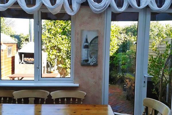 Alojamiento escuela de inglés Frances King School of English Dublin: Apartamento compartido 5