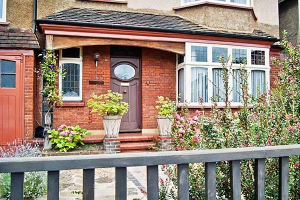 Alojamiento escuela de inglés Frances King School of English Dublin: Casa privada 1