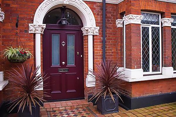 Alojamiento escuela de inglés Frances King School of English Dublin: Familia Premium 5