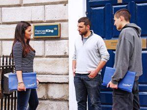 Escuela de inglés en Dublín | Frances King School of English Dublin 13