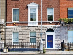 Escuela de inglés en Dublín | Frances King School of English Dublin 18