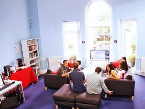 Escuela de inglés en Dublín | Frances King School of English Dublin 2