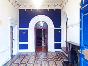 Escuela de inglés en Dublín | Frances King School of English Dublin 20