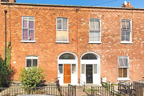 Alojamiento escuela de inglés Frances King School of English Dublin: Estudios equipados 5