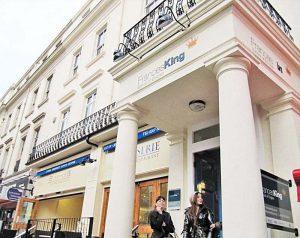 Escuela de inglés en Londres   Frances King School of English London 13