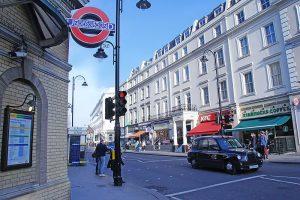 Escuela de inglés en Londres   Frances King School of English London 14