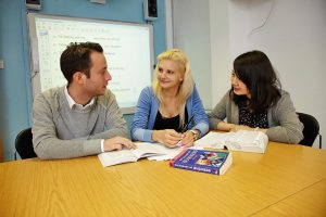 Escuela de inglés en Londres   Frances King School of English London 15